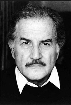 Carlos Fuentes - Portal da Literatura