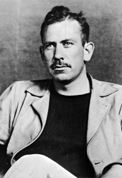 John Steinbeck - Portal da Literatura