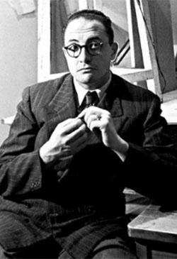 Jorge de Sena - Portal da Literatura