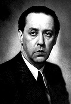 Sándor Márai - Portal da Literatura