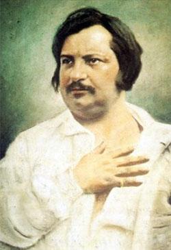 Honoré de Balzac - Portal da Literatura