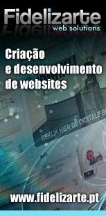 Criação e desenvolvimento de web sites
