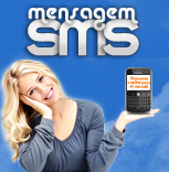 Envio de Mensagens SMS