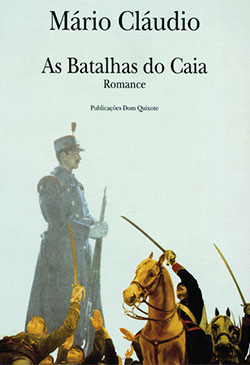 As Batalhas Do Caia