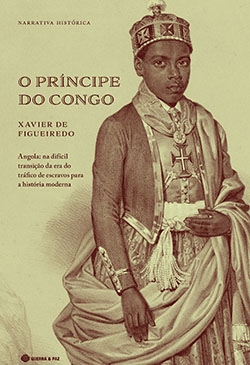 O Príncipe do Congo