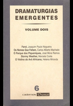 Dramaturgias Emergentes