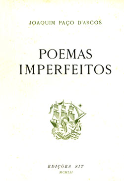 Poemas Imperfeitos