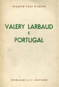 Valery Larbaud e Portugal