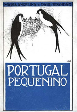 Portugal Pequenino
