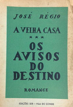 Os Avisos Do Destino