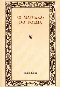 As Máscaras do Poema