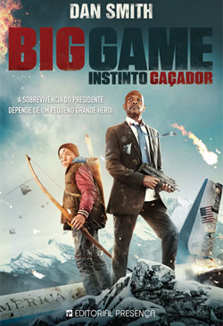 Big Game - Instinto Caçador