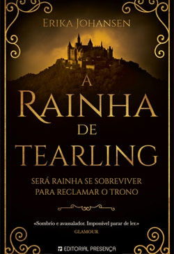 A Rainha de Tearling