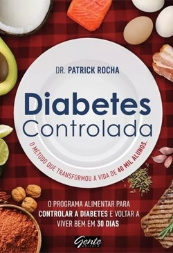 Diabetes controlada