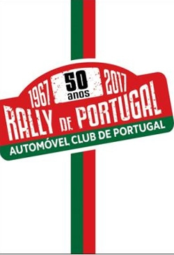Rally de Portugal - 50 Anos