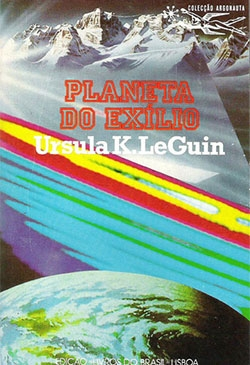 Planeta do Exílio