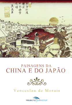 Paisagens da China e do Japão