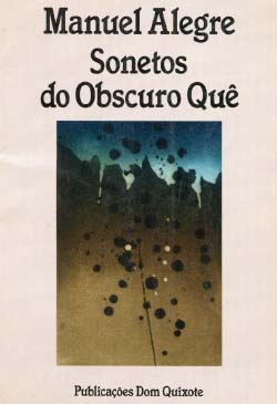 Sonetos Do Obscuro Quê