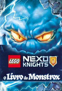 LEGO Nexo Knights - O Livro do Monstrox